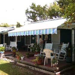 Photo Of Carolina Canvas Awnings