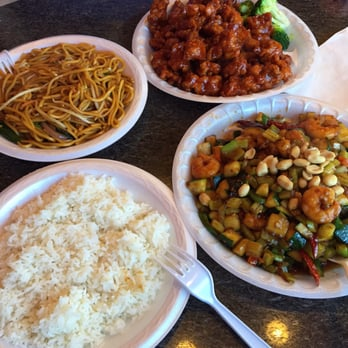 Chinese Food Delivery Henderson Nv