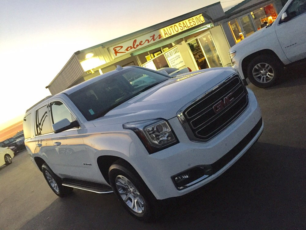 Roberts Auto Sales Modesto Ca Yelp
