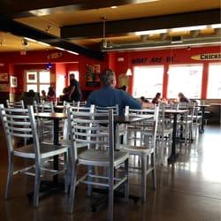Photo Of Raising Caneu0027s Chicken Fingers   Houston, TX, United States.