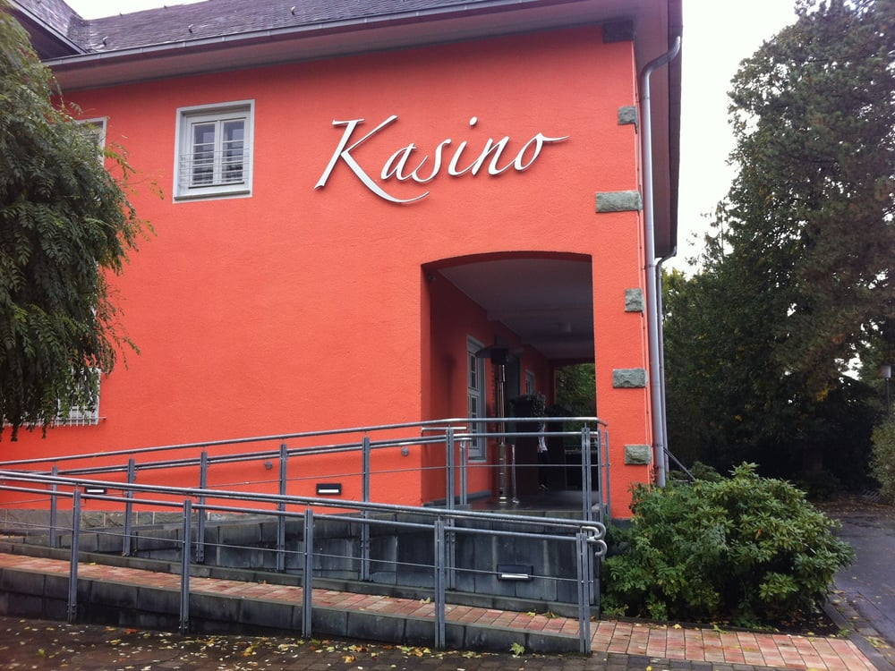 Kasino - Restaurants - Südstr. 21, Lippstadt, Nordrhein-Westfalen ...