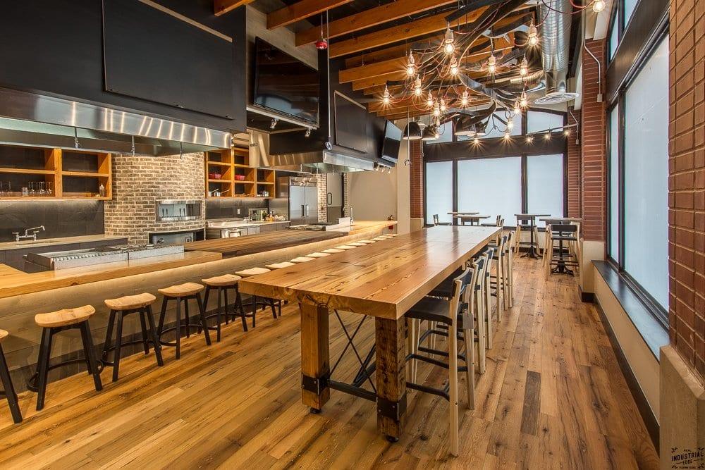Custom Build With Surround Architecture For Boulder Brands Boulder