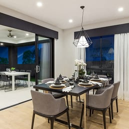 Photo of Wideline Windows u0026 Doors - Caringbah New South Wales Australia. Sliding stacker & Wideline Windows u0026 Doors - Glaziers - Caringbah New South Wales ... pezcame.com