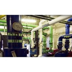 Photo Of Element Heating And Cooling Twin Falls Id United States Commercial