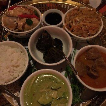 Thai barcelona royal cuisine 109 fotos y 69 rese 241 as cocina tailandesa carrer de la