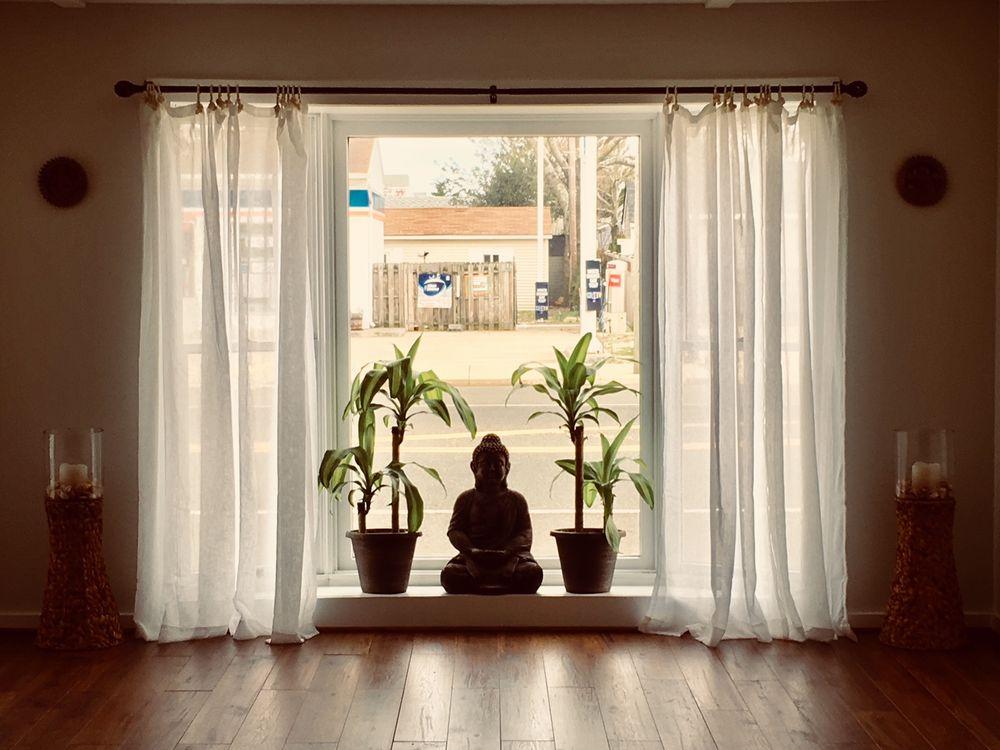 Simply Yoga LBI: 412 N Bay Ave, Beach Haven, NJ