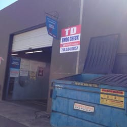 Photo Of T A Smog Test Only   Garden Grove, CA, United States. New