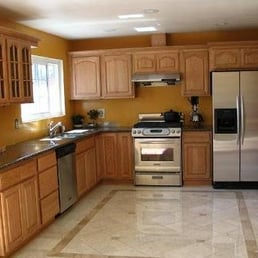 Mercadence Kitchen Cabinets & Bath - CLOSED - Building