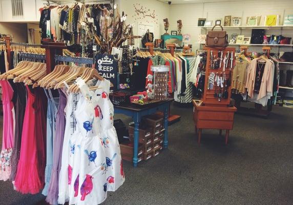 boutique s clothing 2501 w colorado ave