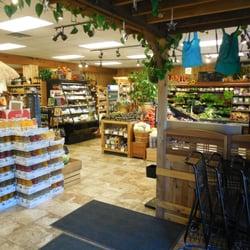 South Lake Tahoe Natural Foods