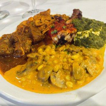 Kinara Indian Restaurant Edgewater Nj