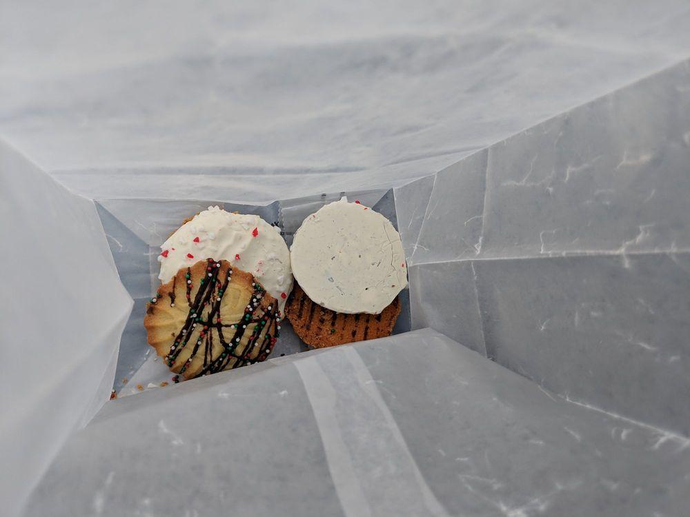 Eet Gud Bakery