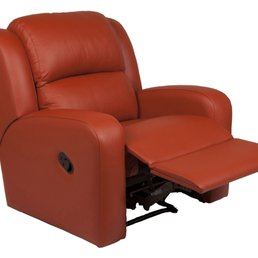 Photo Of Furniture Connections   Katoomba New South Wales, Australia.  Recliner Hilton Fabric U0026