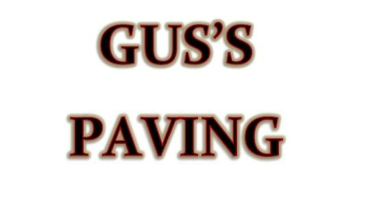 Gus's Paving: 17454 State Rt 335, Beaver, OH