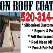 Wonderful Tucson Roof Coatings