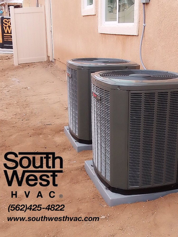 Southwest HVAC