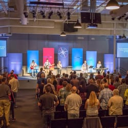 Compass Bible Church Huntington Beach Ca
