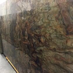 Photo Of United Granite Countertops   Hillsborough Township, NJ, United  States. Antolini Fusion