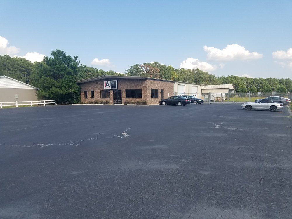 Integrated Automotive: 311 Wilson Rd, Sanford, NC