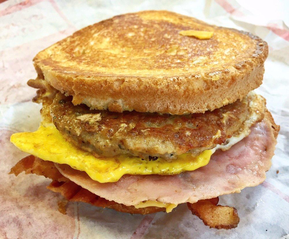 Fast Food Bascom Ave Campbell Ca
