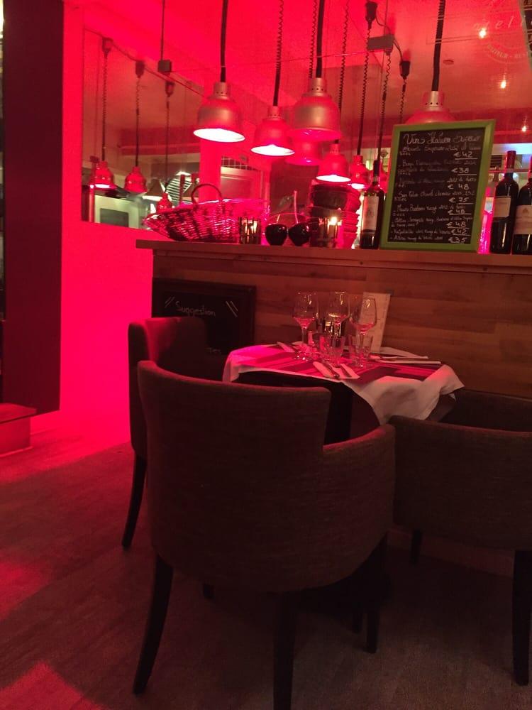 l atelier 197 16 foto e 11 recensioni cucina italiana 197 rue de grenelle tour eiffel. Black Bedroom Furniture Sets. Home Design Ideas