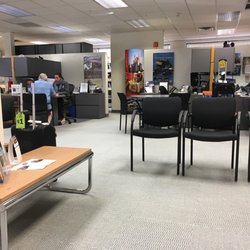 Photo Of AAA Paradise Valley Office   Phoenix, AZ, United States. Ample  Waiting