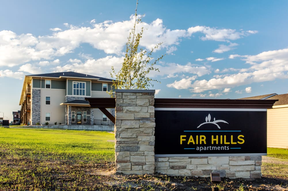 Photo Of Fair Hills Apartments Williston Nd United States Welcomes