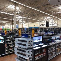 Stupendous Walmart Supercenter 25 Photos 59 Reviews Department Download Free Architecture Designs Lukepmadebymaigaardcom