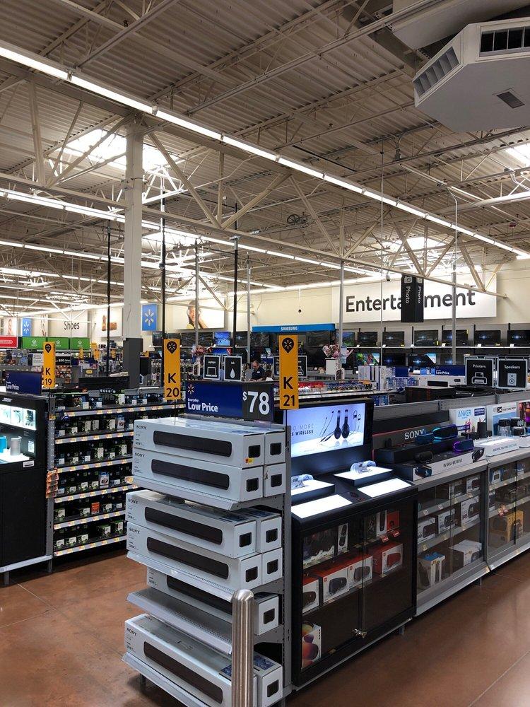 3dde1679b8d Walmart Supercenter - 26 Photos   56 Reviews - Department Stores ...
