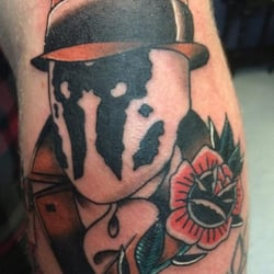 Monster Ink - 24 Photos - Tattoo - 2223 White Bear Ave, Maplewood ...
