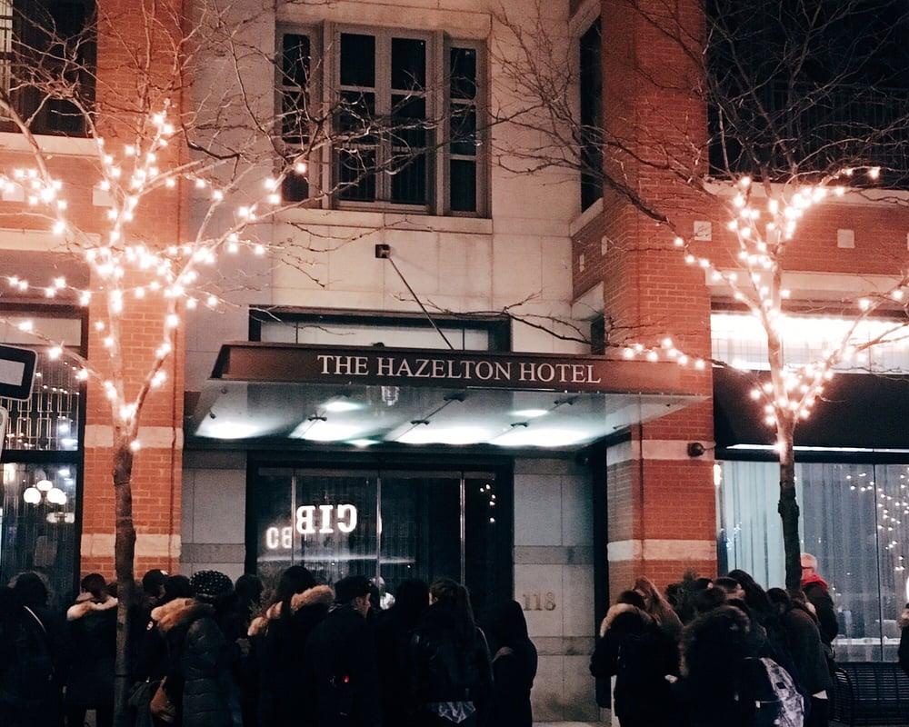 The Hazelton Hotel 45 Photos Amp 18 Reviews Hotels 118
