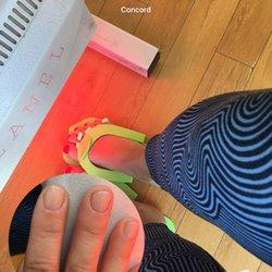 Elegant touch nails 10 reviews nail salons 38 for Acton nail salon