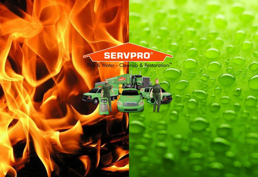 SERVPRO of Suffolk/Smithfield/Franklin