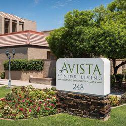 Avista Senior Living Downtown Mesa Assisted Living