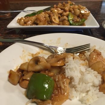 Photo Of Chinatown Restaurant Kalispell Mt United States