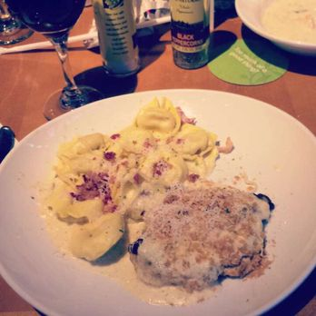 Photo Of Olive Garden Italian Restaurant Altoona Pa United States Asiago Tortellini