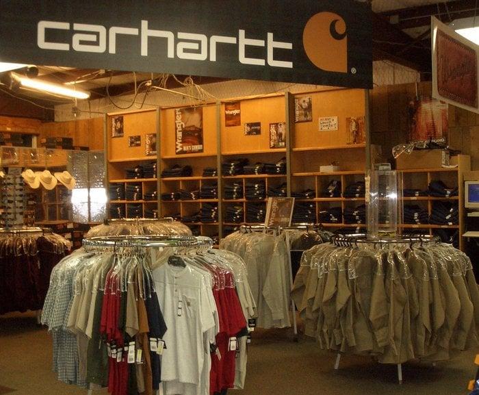 Ace Hardware/East Texas: 1400 Panola, Carthage, TX