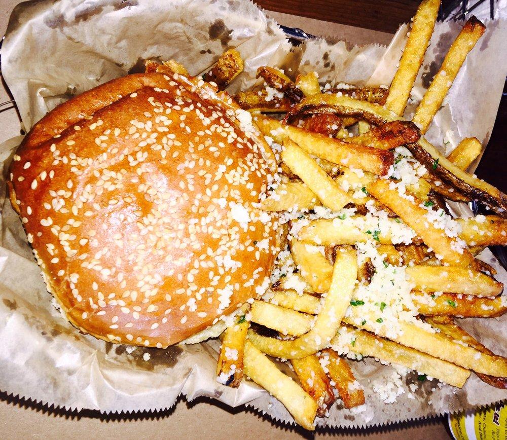 Farm Burger Nashville