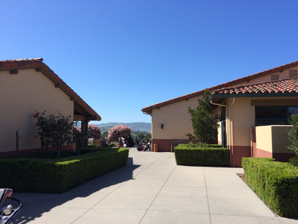 San Luis Obispo Country Club Restaurant