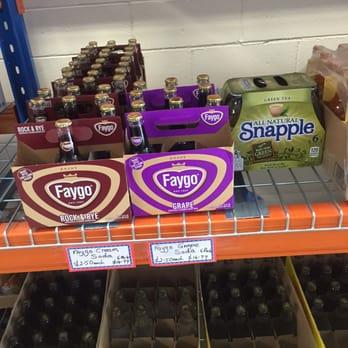 USA Foods - 11 Photos & 22 Reviews - Supermarkets - 67-73