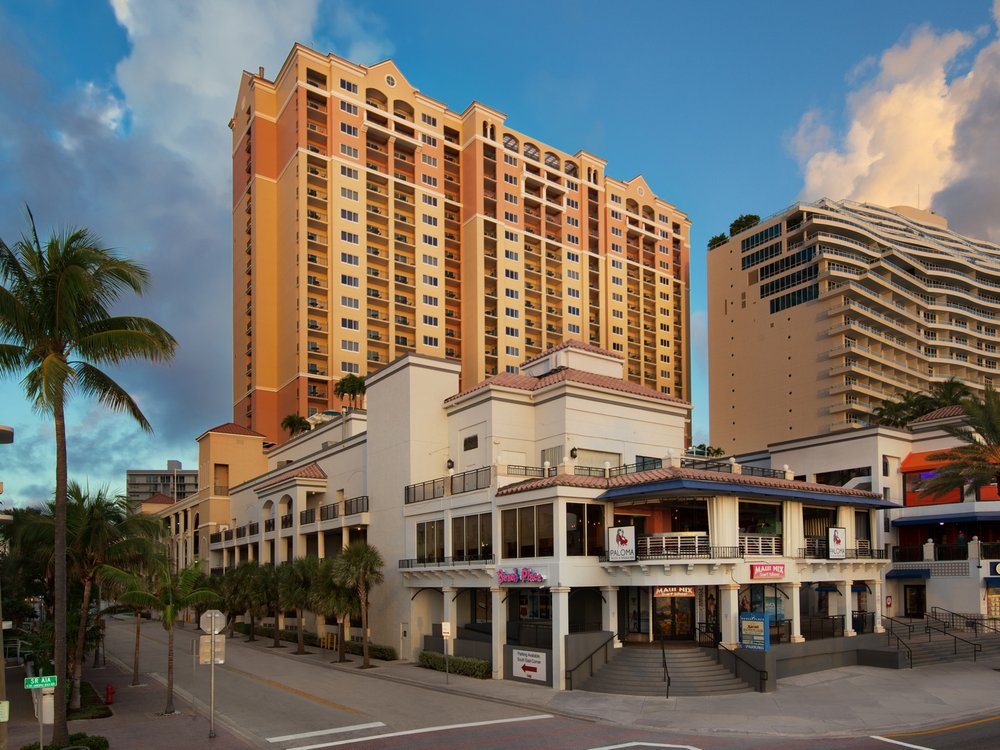 Marriott's Beachplace Towers - Slideshow Image 1