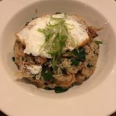 Photo of Lan Ramen-Ya - Coral Gables, FL, United States. Special fried rice