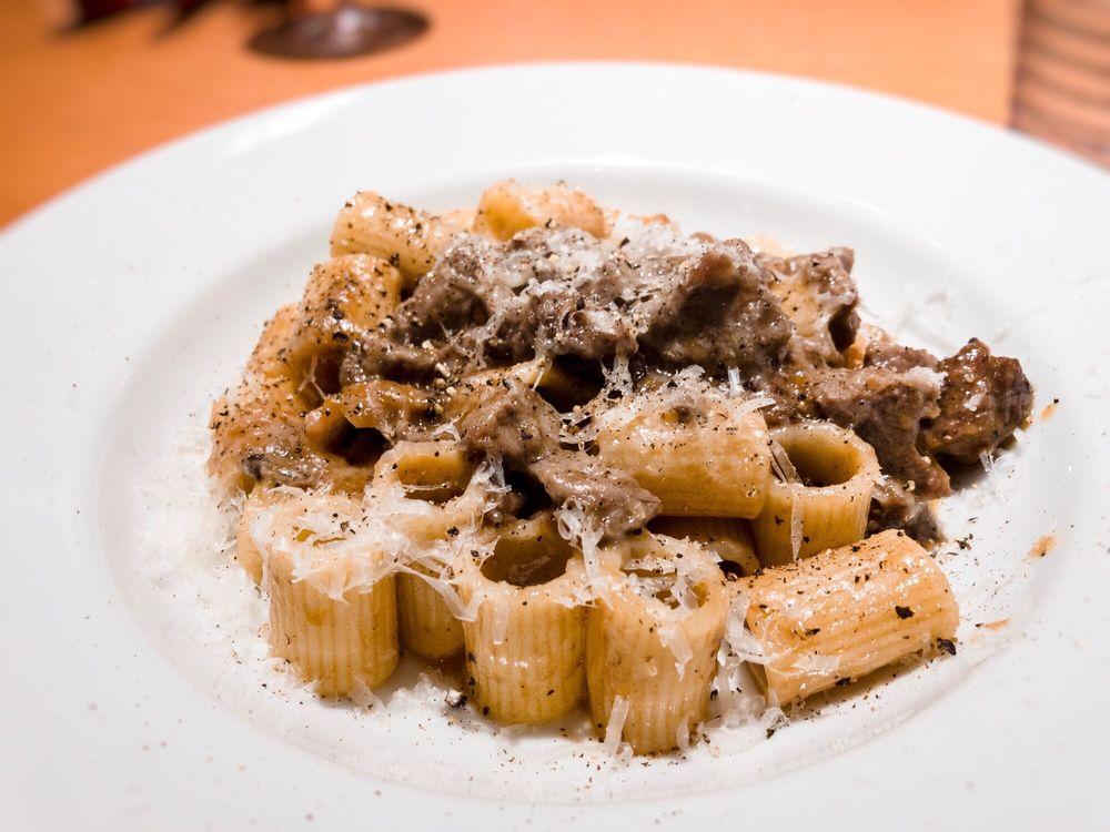 ITALIAN DaFilo