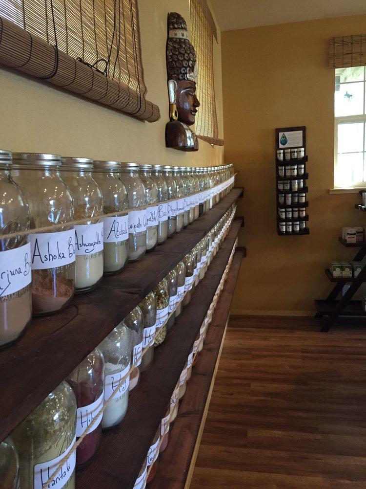 Pacific Coast Herb Company: 39126 Ocean Dr, Gualala, CA