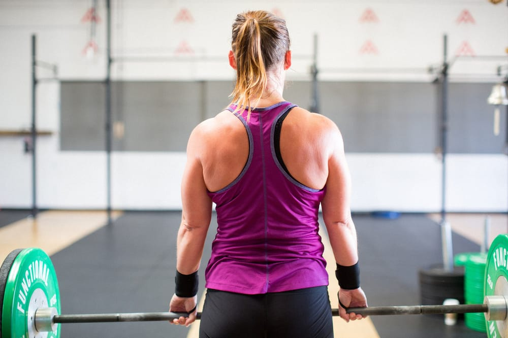 CrossFit Active Performance: 24001 Via Fabricante, Mission Viejo, CA