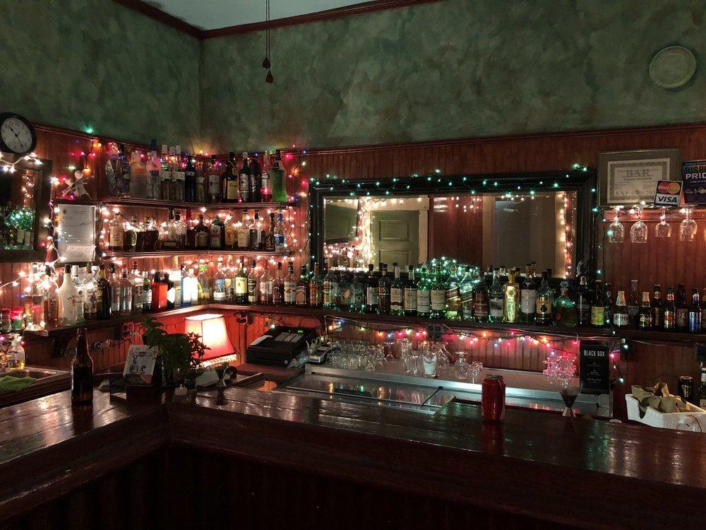 Room 4 Bar: 43 Brewery Ave, Bisbee, AZ