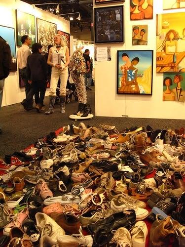 ArtExpo New York: 655 W 34th St, New York, NY