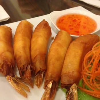 Thai Food Fwb