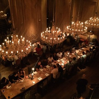 Buddakan - New York Magazine Restaurant Review - Nymag  |Buddakan Nyc Menu