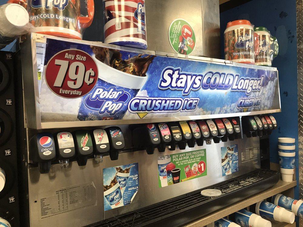Circle K - Gas Stations - 6678 Siegen Ln, Baton Rouge, LA